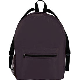 The Sun Valley Backpack Branded with Your Logo