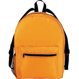 The Sun Valley Backpack for Marketing