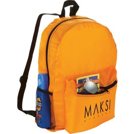 The Sun Valley Backpack for Customization