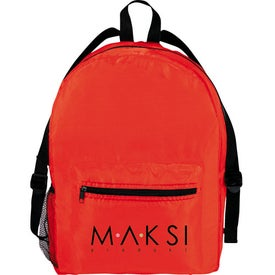 The Sun Valley Backpack for Your Organization