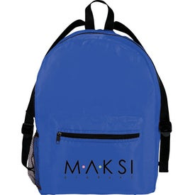 Branded The Sun Valley Backpack