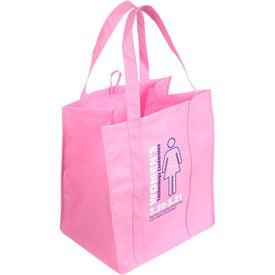 Sunbeam Jumbo Shopping Bag for Your Organization