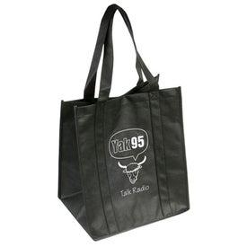 Promotional Sunbeam Jumbo Shopping Bag