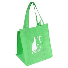Branded Sunbeam Jumbo Shopping Bag