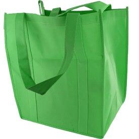 Printed Sunbeam Jumbo Shopping Bag