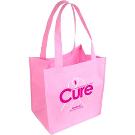 Sunbeam Tote Shopping Bag for Customization