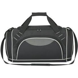 Promotional Super Weekender Duffel Bag