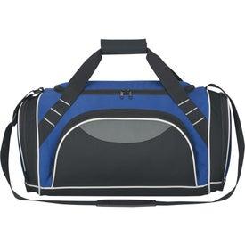 Super Weekender Duffel Bag for Your Organization
