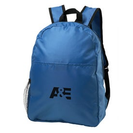 Superlite Backpack Imprinted with Your Logo