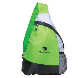 Printed Superlite Sling Bag