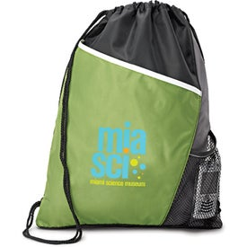 Surge Sport Cinch Bag for Your Church