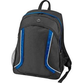 Printed Sussex Backpack