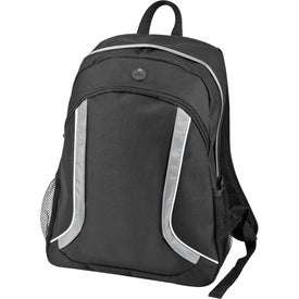 Sussex Backpack Printed with Your Logo
