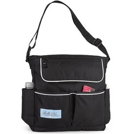 Sweet Pea Diaper Bag Kit for Marketing