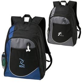 Swoosh Computer Backpack