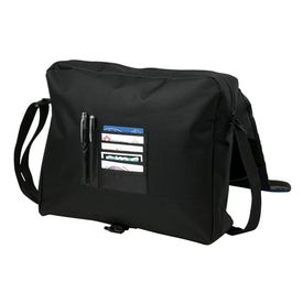 Swoosh Messenger Bag for Promotion