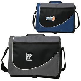 Swoosh Messenger Bag