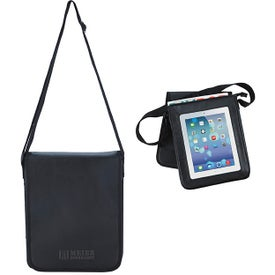 Tablet Touch E-Messenger Bag