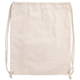 Talista Natural Bag with Your Slogan