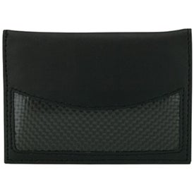 Taman Business Card Case for Your Organization