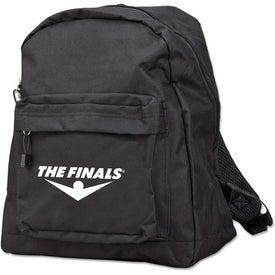 Target Backpack for Promotion