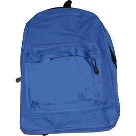 Personalized Target Backpack