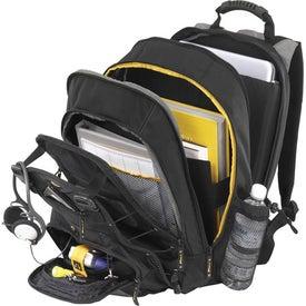 Promotional Targus 17 CityGear Backpack