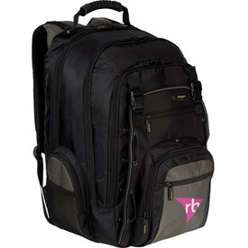 Targus 17 CityGear Backpack