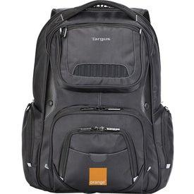 Targus Legend IQ Backpack for Promotion