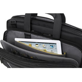 Targus Revolution Checkpoint Topload Case for Your Organization