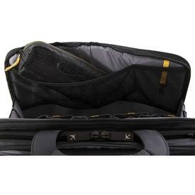 Custom Targus Revolution Ultra-Thin Topload Case