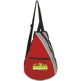Teardrop Slingpack for Promotion