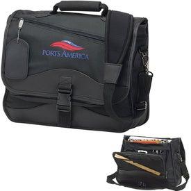 Tech Computer Briefcase