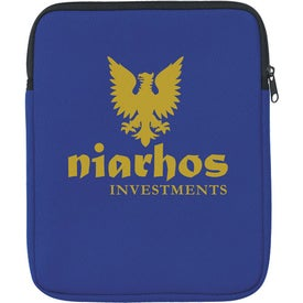 Company Tech Tablet Sleeve