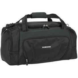 Custom Tech Trend Duffel