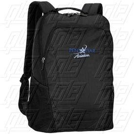 Tech Trend Laptop Backpack