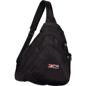 Custom Tech Trend Mono Backpack
