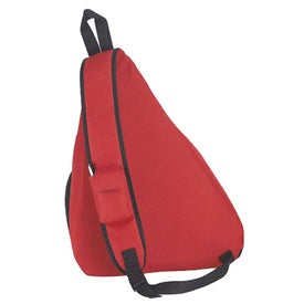 Promotional The Adventure Backpack