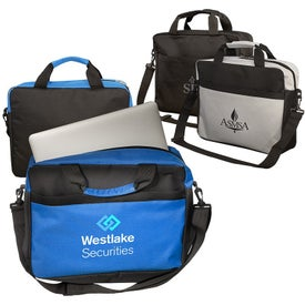 The AI Computer Brief Bag