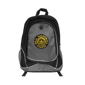 The Alpine Backpack Branded with Your Logo