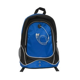 Personalized The Alpine Backpack