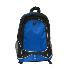 The Alpine Backpack for Marketing