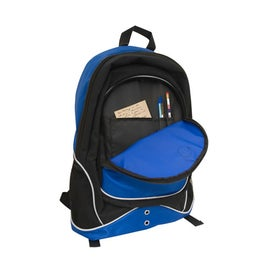 The Alpine Backpack for Your Company