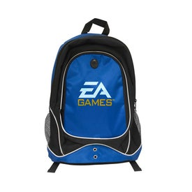 The Alpine Backpack