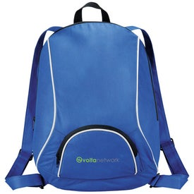 Promotional The Armstrong Backpack