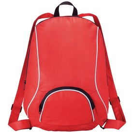The Armstrong Backpack for your School