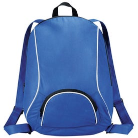 Imprinted The Armstrong Backpack