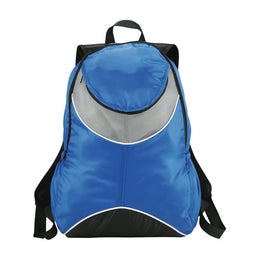 Imprinted The Astro Backpack