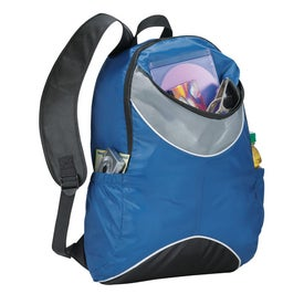 Advertising The Astro Backpack