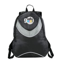 The Astro Backpack Branded with Your Logo